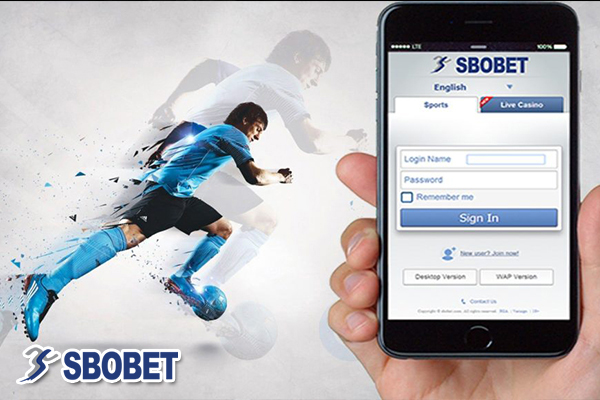 sbobet-mobile