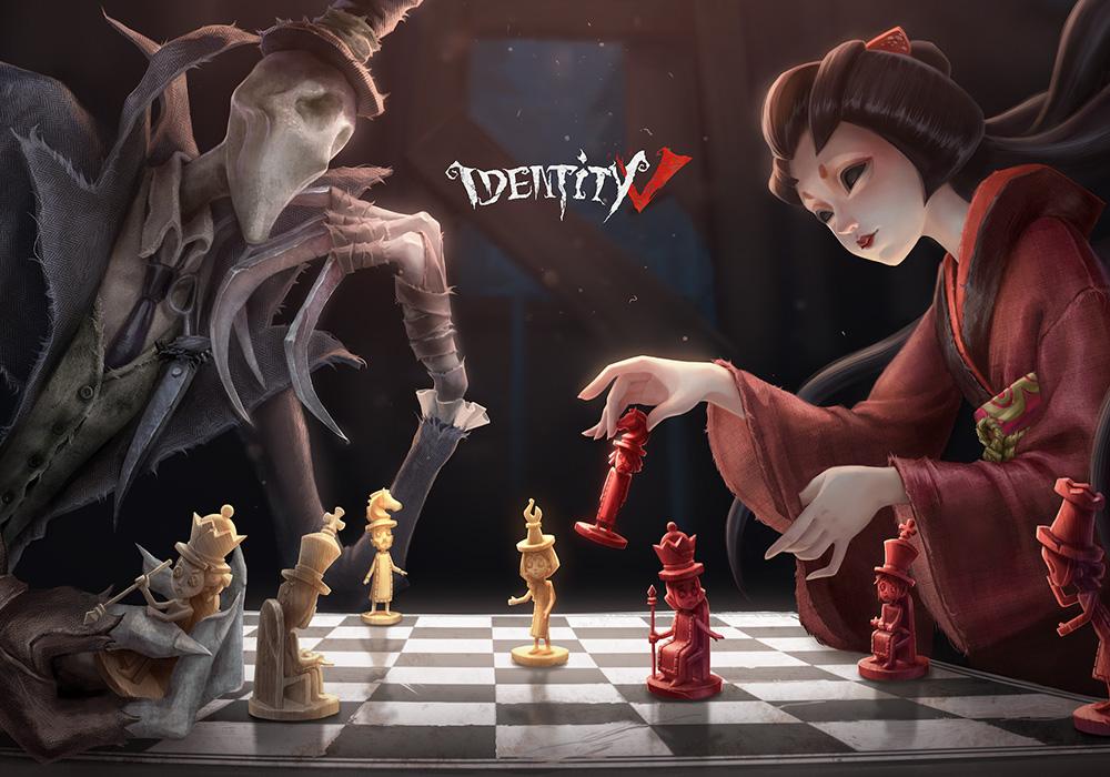 Identity V game