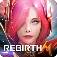 RebirthM game application