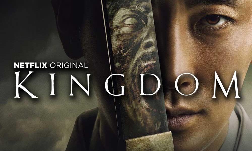 Netflix ปล่อยความสนุกต่อ Kingdom จากซีรี่ย์ซอมบี้บ้าคลั้ง สู่เกมออนไลน์มือถือ